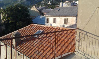 KARLOBAG Kuća s tri etaže 45 m2 u samom centru s pogledom na more ► 128.000 €
