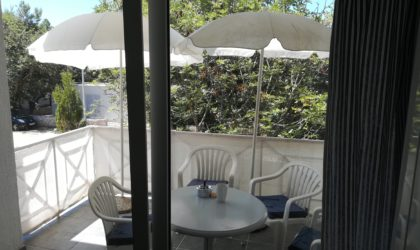 POTOČNICA Prodaje se prvi kat kuće 65 m2 s posebnim ulazom, dvije terase, parking ► 99.000 €