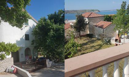 RTINA Kuća na tri etaže 223 m2 s dvorištem, samo 50 m od mora ► 249.000 €