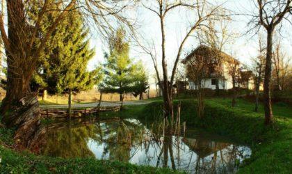 KARLOVAC Seosko imanje u funkciji ruralnog turizma, oaza mira u srcu prirode ► 83.000 €