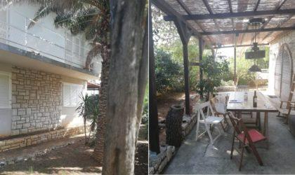 NOVALJA Kuća 150 m2 s velikom okućnicom, atraktivna lokacija, moguće stambeno-poslovna namjena ► 295.000 €