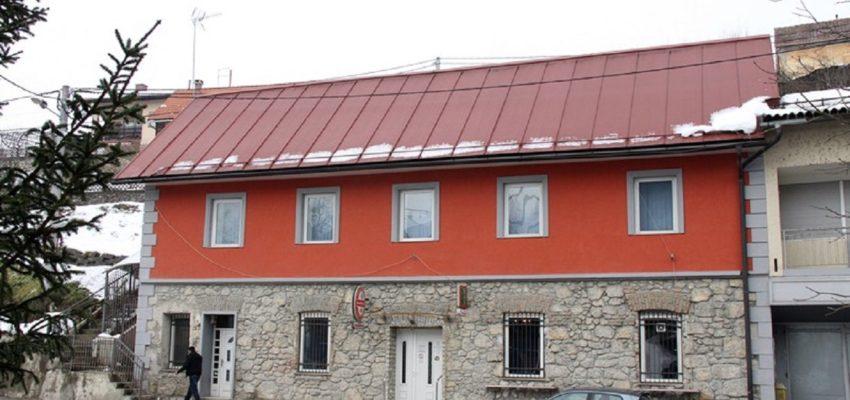 OZALJ Poslovni objekt 550 m2 sa zemljištem, idealan za mini hotel ili dom za starije ► 70.000 €