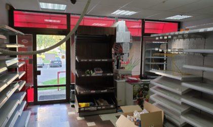 ZAGREB Poslovni prostor 60 m2 u Gajnicama, za prodaju ili zamjenu ► 90.000 €