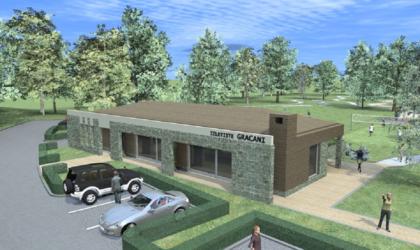 ZAGREB/GRAČANI Zemljište 7532 m2 za gradnju sportsko-rekreacijskog centra ► 105 €/m2